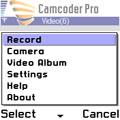 Philips CamcoderPro V3.74