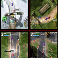 بازی رالی مخصوص گوشیهای پاکت پی سی K-Rally v 1.1