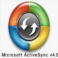 Microsoft Activesync v4.5 مخصوص پاکت پی سی