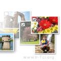 ویرایش حرفه ای عکس ها Resco Photo Viewer Prov6.33