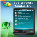 SPB Wireless Monitor v3.0 Build476 - پاکت پی سی