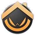 لانچر قدرتمند سه بعدی ADWLauncher EX v1.3.3.9