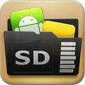 انتقال برنامه ها با AppMgr Pro III (App 2 SD) v4.34
