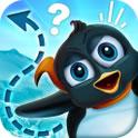 بازی فرار پنگوئن ها از قطب جنوب Arctic Escape HD اندروید