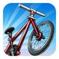 پسر دوچرخه سوار  BMX Boy