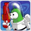 دانلود بازی اکشن برت در فضا Bert In Space اندروید