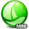 مرورگر سریع Boat Browser Mini  v8.7.2