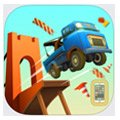 بازی ساخت پل Bridge Constructor Stunts v1.2