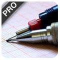 نسخه تاچ و حرفه ای نرم افزار اتوکد اندروید CAD Touch Pro v5.0.9