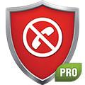 مسدود کردن زنگ و پیامک با Calls Blacklist PRO v3.15.1