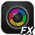 حرفه ای ترین برنامه عکاسی Camera ZOOM FX Premium v6.2.8
