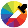 دسترسی به کد رنگ ها Color Picker 1.0