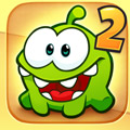 Cut the Rope 2 v1.6.2 طناب را ببر