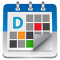 تقویم اندروید DigiCal Calendar & Widgets v1.1.8d
