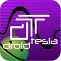 شبیه سازی مدارهای الکترونیکی با Droid Tesla Pro v4.06