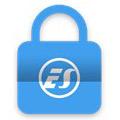 قفل گذاری روی برنامه ها ES App Locker v1.1.1