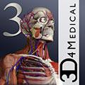 آناتومی بدن با Essential Anatomy 3 v1.1.2