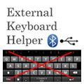 اتصال کیبوردهای فیزیکی به گوشی External Keyboard Helper 7.4