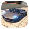 مسابقهی اتومبیلرانی Extreme Car Driving Simulator