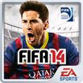 فوتبال حرفه ای اندروید با FIFA 14 by EA SPORTS v1.2.8