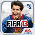 فوتبال حرفه ای با FiFa 13 v1.0.2