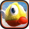 بازی جذاب پرنده Flappy 3D v1.91