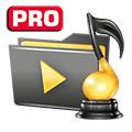 پخش کننده صوتی Folder Player Pro v3.8.1