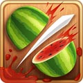 نابودگر میوه ها با Fruit Ninja v2.2.7