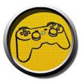برنامه کنترل بازی از طریق گیم پد در اندروید  Game Controller 2 Touch 1.2.8