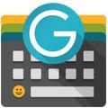 صفحه کلید حرفه ای Ginger Keyboard v7.13.02