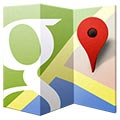 گوگل مپ اندروید Google Maps v9.87.2