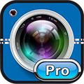عکس برداری با HD Camera Pro v2.2.0