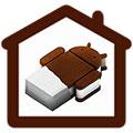 لانچر اندروید 4 با Holo Launcher v2.1.1