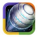 بازی زیبای جت بال Jet Ball 7.7.1