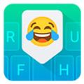 صفحه کلید هوشمند Kika Emoji Keyboard 5.5.8.2345