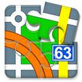 مسیریابی با Locus Map Pro - Outdoor GPS v3.11.2