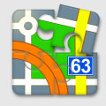 راهنمایی گردشگر ها با Locus Pro v2.6.2