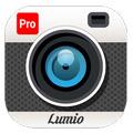 دوربین  Lumio Cam HD DSLR Camera