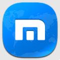 مرورگر محبوب Maxthon Web Browser v2.7.3