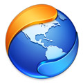 مرورگرسریع وقدرتمند Mercury Browser 3.2.3