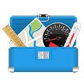 ابزار های اندازه گیری Multi Measur Tool Kit Pro 14.3