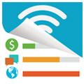 مدیریت حجم مصرفی اینترنت   My Data Manager