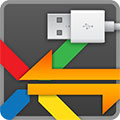 اتصال کابل OTG برای نکسوس Nexus Media Importer v8.2.1