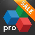 مجموعه آفیس اندروید با OfficeSuite 8 Pro + PDF v9.2.10654