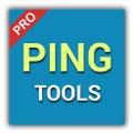 برنامه ابزار شبکه برای اندرویدPingTools Pro v2.71