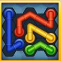 بازی معمایی Pipe Lines: Hexa 1.8.3