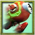 حمله ربات جنگجو به سیاره با Planet Attack Runner v1.06