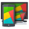 پخش تصویر گوشی در دستگاه های دیگر  Screen Stream Mirroring v2.2.3