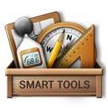 مجموعه برنامه های محاسباتی با Smart Tools v2.0.1