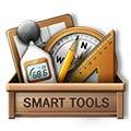 مجموعه برنامه های محاسباتی با Smart Tools v1.6.6